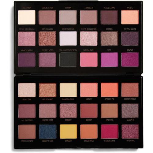 Makeup Revolution Revolution X Petra palette 12 g(X PETRA)