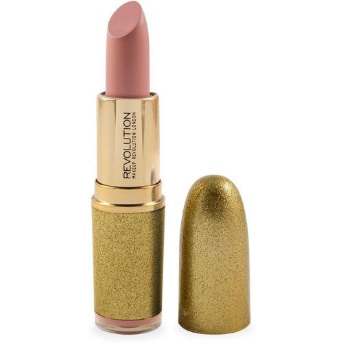 Makeup Revolution Life on the Dancefloor VIP lipstick(elite)