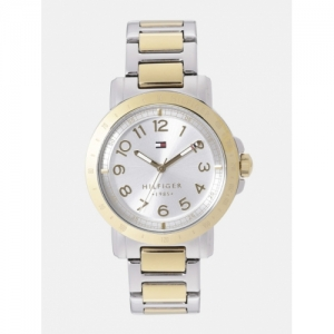 Tommy Hilfiger Women Silver-Toned Analogue Watch TH1781398_OR1