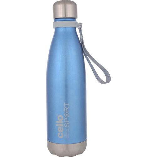Cello Scout 500 ml Flask(Pack of 1, Blue)