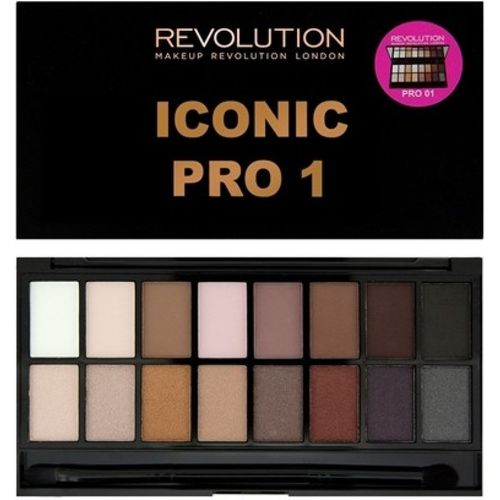 Makeup Revolution Salvation Palette 16 g(Iconic Pro 1)