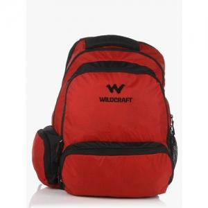 Wildcraft Nylon 21 liters Laptop Bag (8903338045373)
