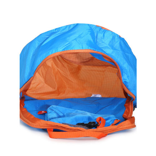 Wildcraft Pac N Go Travel Backpack 1 - Orange