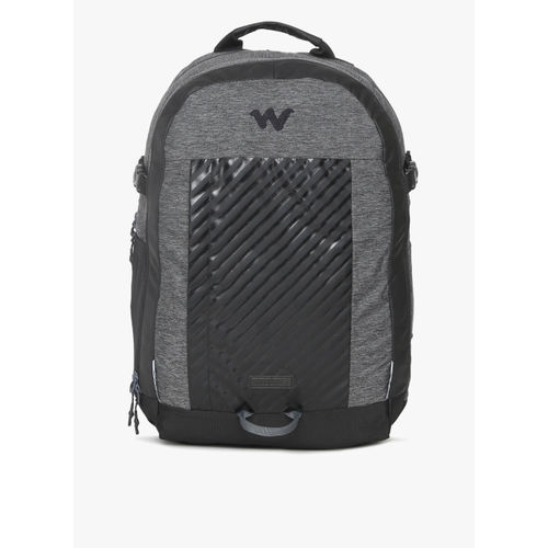 Wildcraft Acer 30 L Laptop Backpack(Grey)