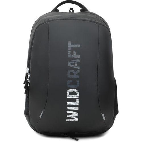 Wildcraft Ambit 36.5 L Backpack(Black)