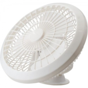Candes PASSION12 3 Blade Exhaust Fan(White, Pack of 1)