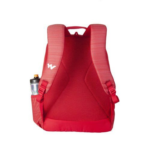 Wildcraft 38 Ltrs Red Casual Backpack (11623-Red)