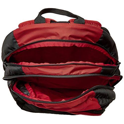 Wildcraft Turnaround Polyester 30 ltrs Red Laptop Bag (8903338054511)
