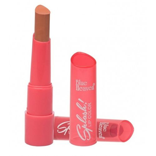 Blue Heaven Super Matte Luxurious intense Splash Lip Color(Dusky Skin Color)