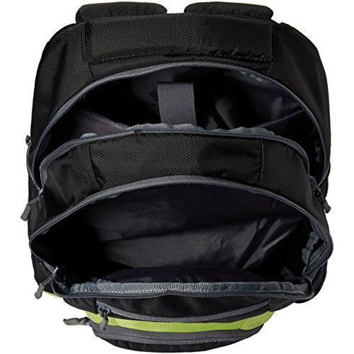 Wildcraft Nylon 30 Ltrs Green Laptop Bag (Hopper 2_Green)