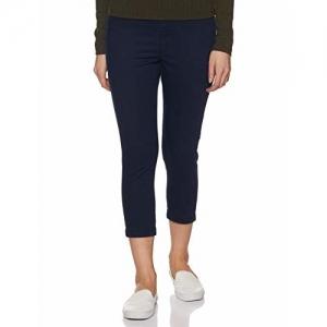 Marks & Spencer Women's Jeggings Jeans (8364K_Black_10)