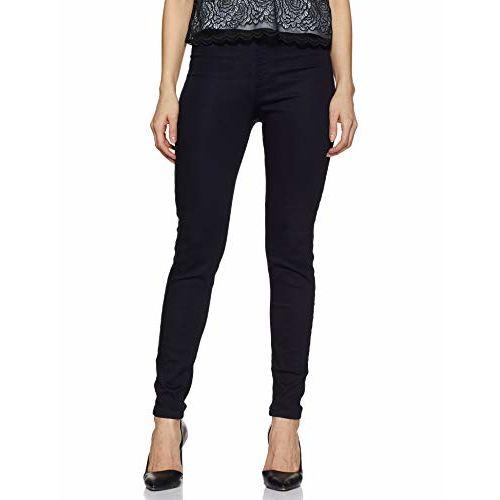Marks & Spencer Women's Jeggings Jeans (8605_Indigo_14)