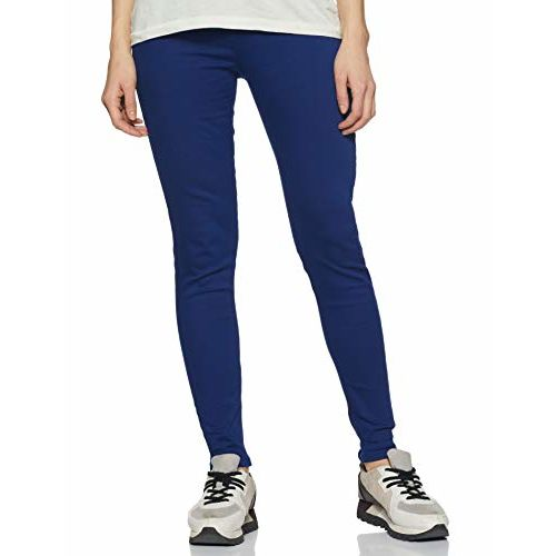 Marks & Spencer Women's Jeggings Jeans (8604_Cobalt_16)
