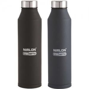 7f5a092cb2e Buy Milton Easy Grip Stainless Steel Fridge Water Bottle 750 ml