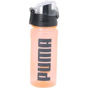 Puma TR Bottle Sportstyle 600 ml Bottle(Pack of 1, Beige)