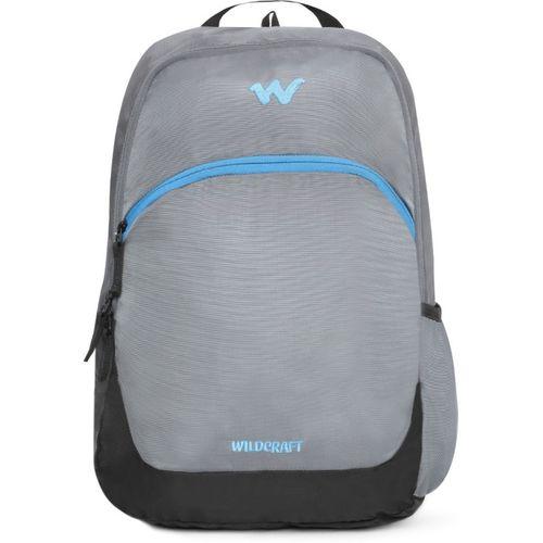 Wildcraft Zeal 17.2159 L Backpack(Grey)