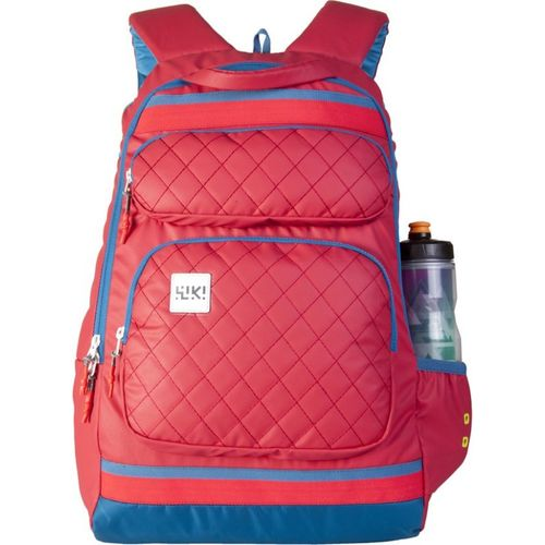 Wildcraft Toss 39 L Backpack(Red)