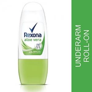 Rexona Aloe Vera Underarm Odour Protection Roll On, 25 ml