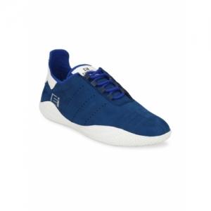 Eego Italy Men Blue Sneakers