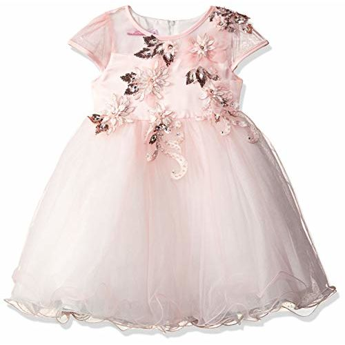 nauti nati Girls' Maxi Dress