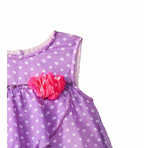 nauti nati Girls' Midi Dress