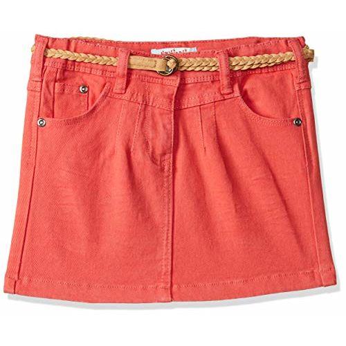 nauti nati Girls' Regular Fit Shorts