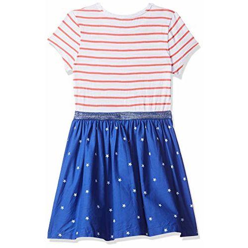 Mothercare Girls' A-Line Knee-Long Dress