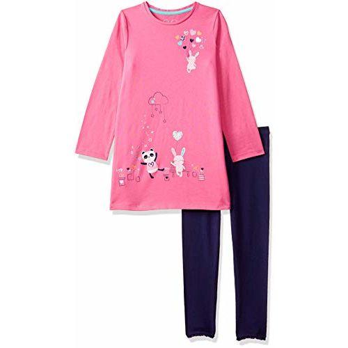 Mothercare Girls' Pyjama Set
