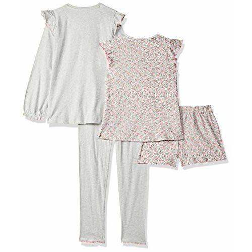 Mothercare Girl's Regular fit Pyjama Top