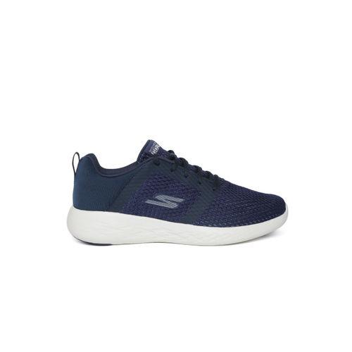 Skechers Men Navy Go 600 Running Shoes
