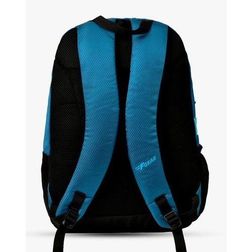 F Gear Borealis 25 L Blue Backpack
