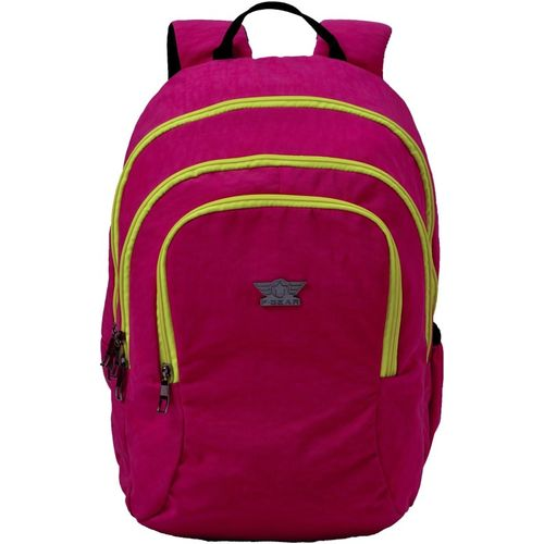 F Gear Crusaderpnk 30 Ltrs Pink Casual Backpack (CrusaderPnk)