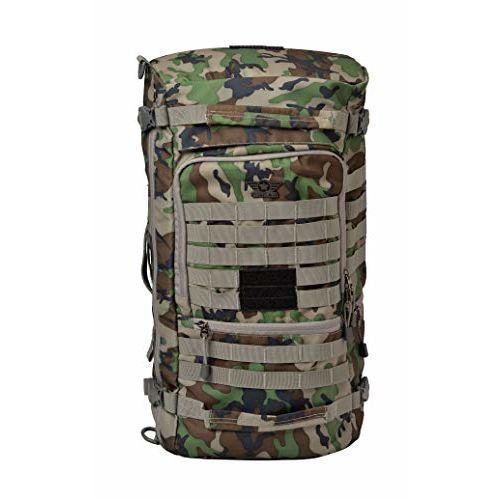 F Gear Military Garrison 36 Ltrs Rucksack Backpack