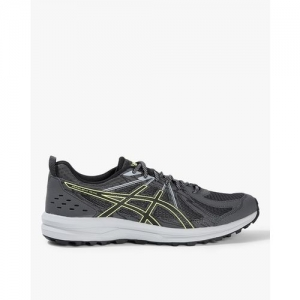 ASICS Men Grey FREQUENT TRIAL Running Shoes