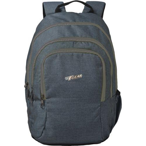 F Gear Crusader 30 L Backpack(Grey)