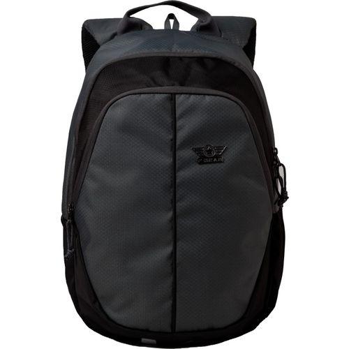 F Gear Paladin 26 L Grey & Black Backpack