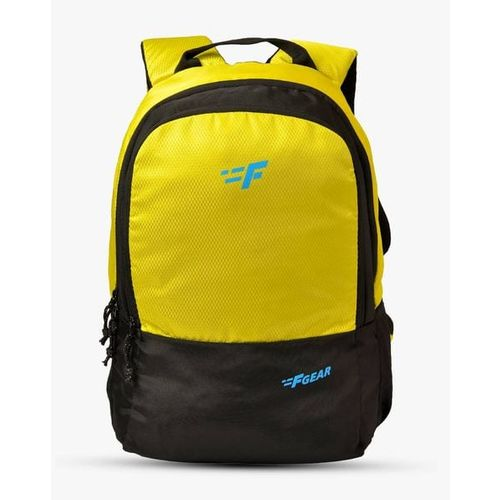 F Gear Parvis 26 L Backpack(Yellow)
