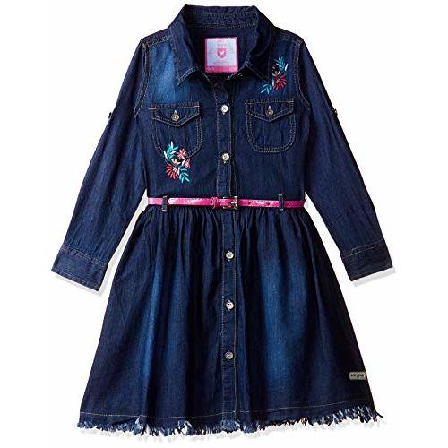 612 League Cotton Dress