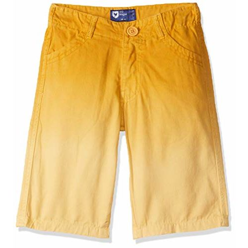 612 League Boy's Shorts