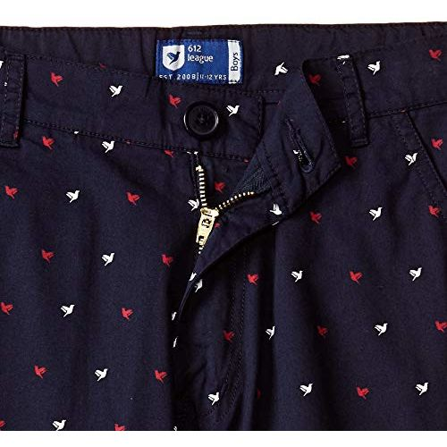 612 League Boy's Shorts