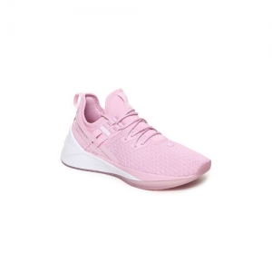 Puma Women Pink Jaab XT Training Shoes
