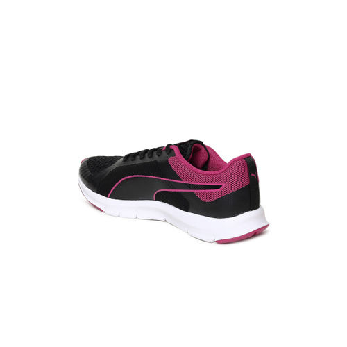 Puma Women Black Trackracer IDP Running Shoes