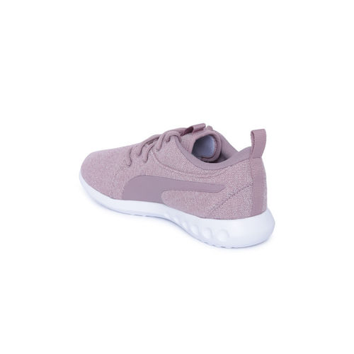Puma Women Purple Carson 2 Running Shoes