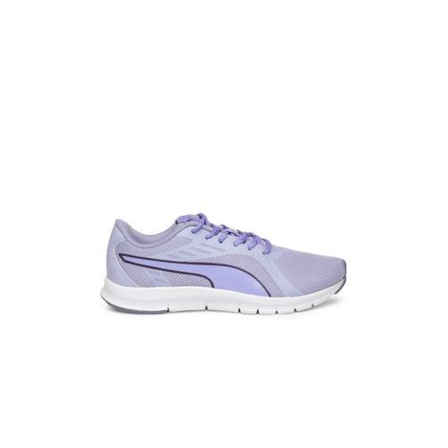 Puma Women Lavender Felix Runner NM IDP Running Shoes