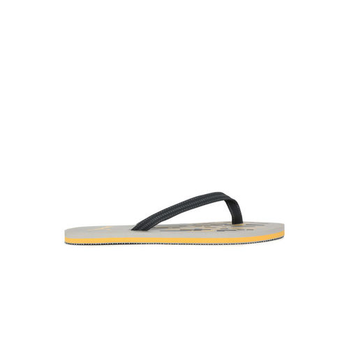 Puma Women Black Solid Thong Flip-Flops