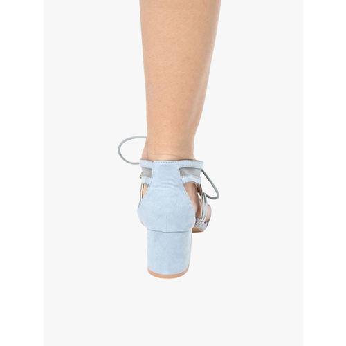 Elle Blue Sandals