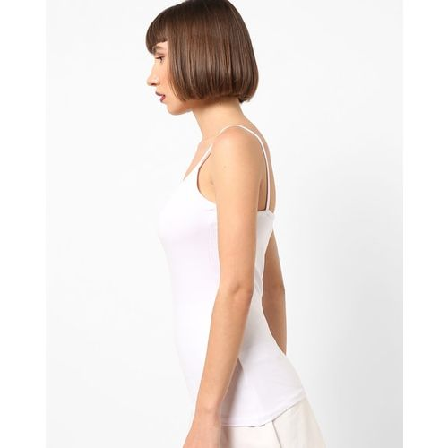 TALLY WEiJL Strappy Long Top