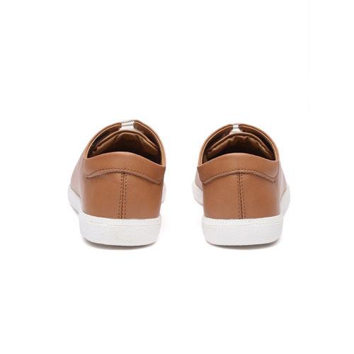 ether Women Brown Sneakers