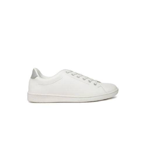 ether Women White Sneakers