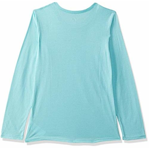 The Children's Place Girl's Plain Regular fit T-Shirt